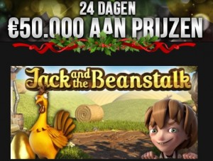 Free Spins Jack and the Beanstalk