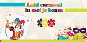 carnavalsbonus