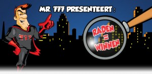 raden is winnen