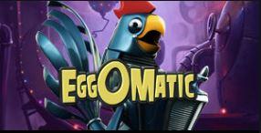 Eggo Matic Logo