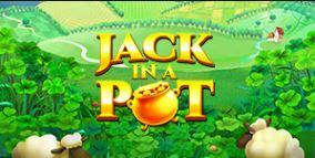 Jack in a Pot Logo
