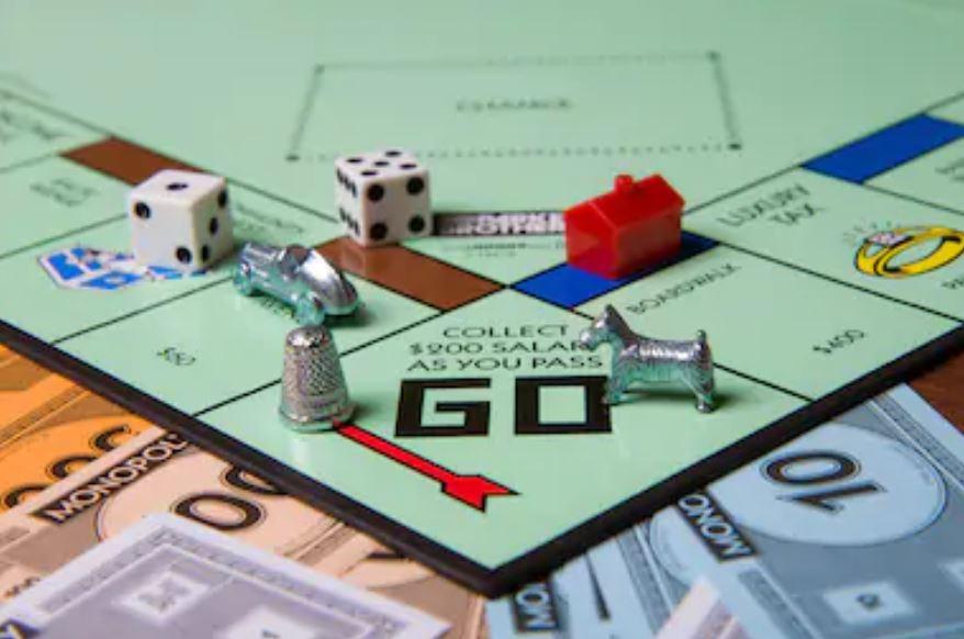 monopoly live online casino
