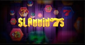 Slammin 7s Logo