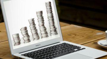 transactiegeschiedenis online casino spelen
