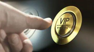 VIP-speler online casino