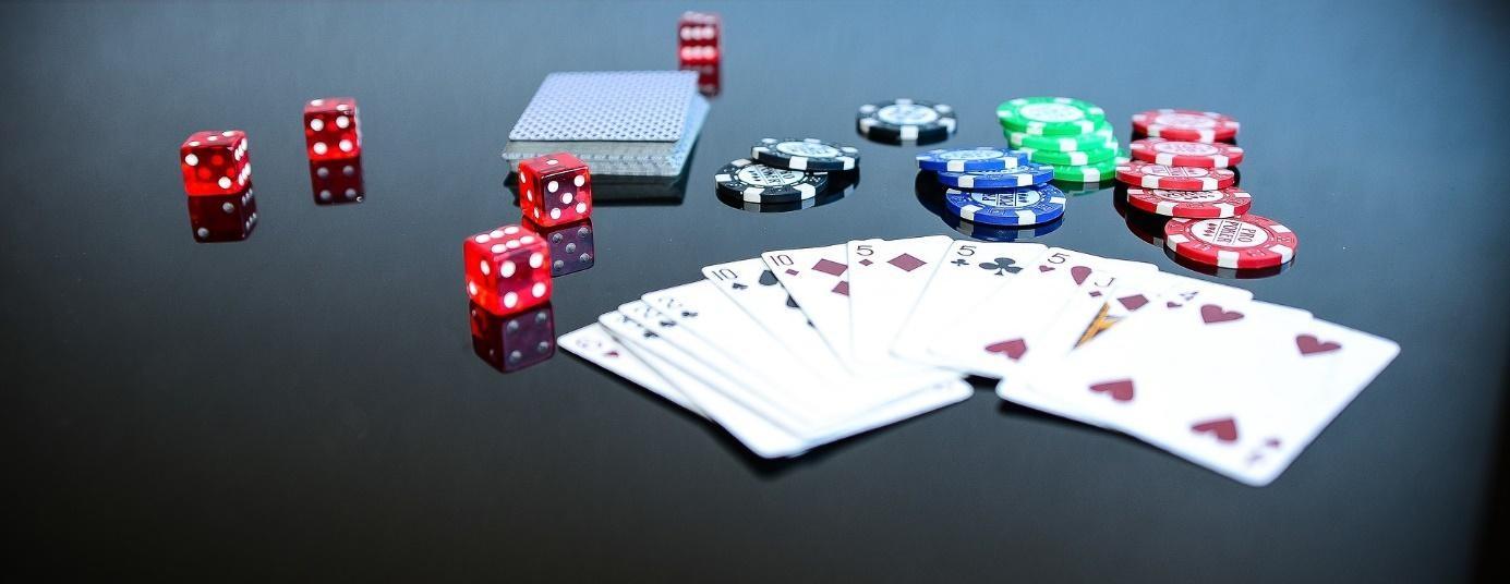Casino Spelletjes Gratis