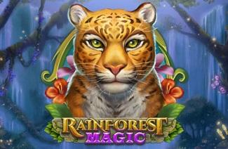 rainforest magic play n go