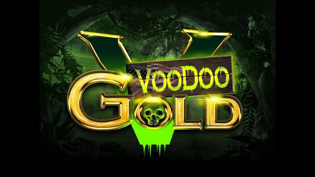 Voodoo Gold Elk Studios