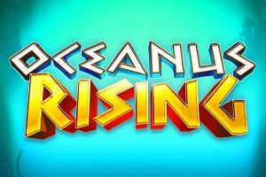 Oceanus Rising Playtech