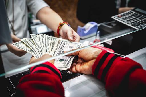 croupiers en klanten verduisteren 4 miljoen euro