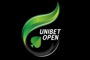Unibet Open poker