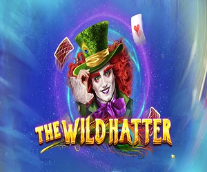 Red Tiger: The Wild Hatter