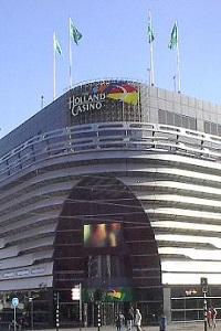 Holland Casino corona