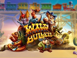 Wild Bullets Evoplay