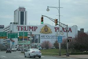 Sloop casino betekent einde Trump-tijdperk in Atlantic City