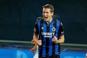 Club Brugge en Unibet doneren 25.000 euro aan amateurvoetbal