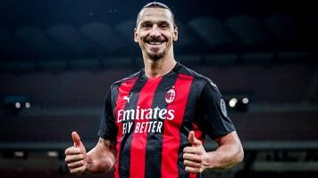 Einde carrière voor Zlatan Ibrahimovic