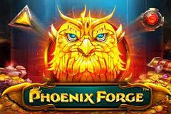 Pragmatic komt met langverwachte gokkast Phoenix Forge