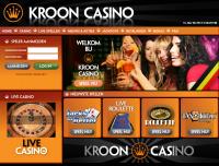 Kroon Casino belgie