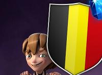 Unibet Casino Challenge Belgie