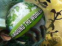 Unibet reis om de wereld