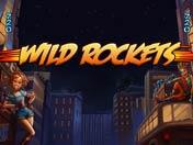 Wild Rockets bij Unibet