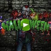 halloween actie unibet